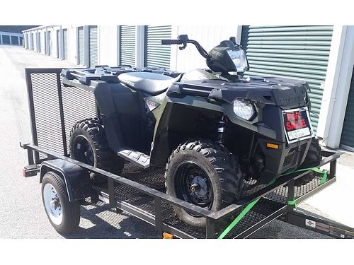 2015 POLARIS ETX 33 hours like new 4250 for photos search 2988459 on wwwiwantanet