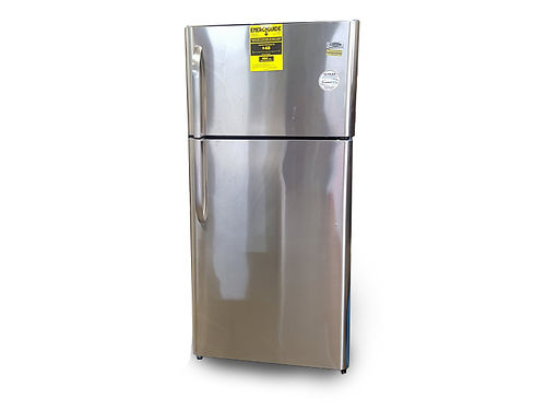 Stainless Steel Refrigerator 18 CuFt New 10Yr Warranty ONLY 499 706-796-0500