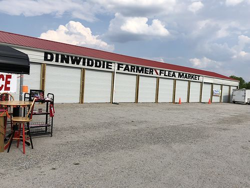 Dinwiddie Auctions  Flea Market Auction August 10 Auction Starts At 630pm Come Early For Preview
