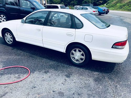 1996 TOYOTA AVALON xc 3500 for color photos search Iwantanet ad2991104