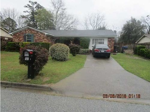 OPEN HOUSE Brick Home Recently Updated 4br 2ba Fenced Yard Home Warranty Easy Carefree Home Pe