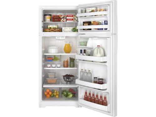 Refrigerator New GE 175 cuft White MFG Warranty ONLY 499 706-796-0500