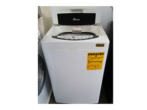 Portable Washing Machine EWave NIB 12lb Limit 299 706-796-0500