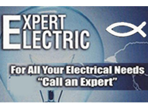 Expert Electric For All Your Electrical Needs Call An Expert 706-829-4333