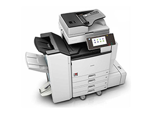 COPIER PRINTER FAX SCANNER LANIER MP5002 GOOD ...