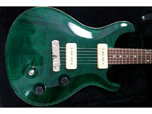 GUITAR Paul Reed Smith McCarty model brand new original retail price 3300 1 1116  nut 245 sc