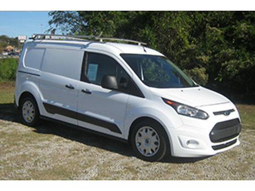 2016 FORD TRANSIT T150 Cargo Van Low Roof 37 V6 All Power Sirius BluetoothBack-up Camera Bul