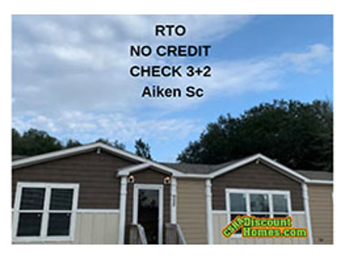 Rent to own Like New 32 in Aiken SC 1480 sqft Appliances Shed Central Ac Privacy Fenced Yard