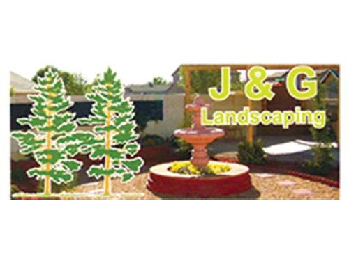 JG Landscaping Yard cleanup Trash Hauling Gravel Work Anything We also do driveway and concrete w