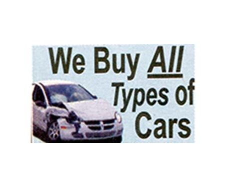 CASH CASH WE BUY JUNK CARS OR VEHICLES THAT WONT PASS EMISSIONS BEST PAID PRICES IN TOWN 50