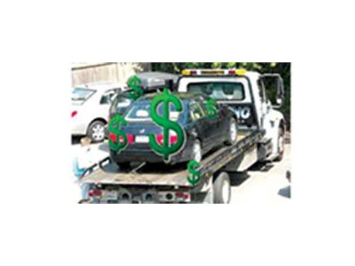 We Buy ALL CarsTrucks Broken Wrecked Junked Damaged Non-Running Non Pass Emission Call Now For A