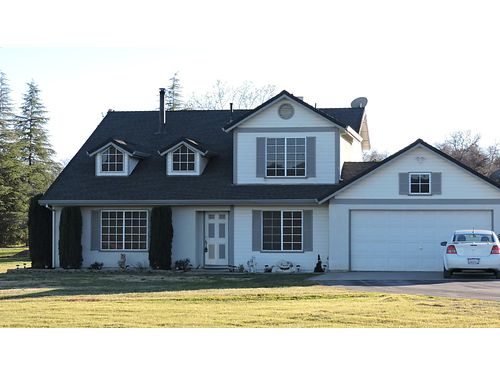 3-BEDROOM 25-bath 2003sqft on 5 acres Redding 359000 MLS16-5947 BRE01935037 Sandy Walke