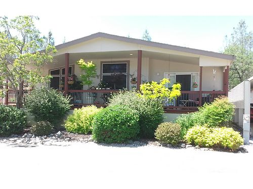 YOU CAN HAVE it all 3-bedroom 2-bath manufactured home senior park 2100sqft porch extensive