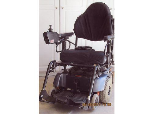 JAZZY wheelchair electric excellent condition 300 Redding 530-242-0413