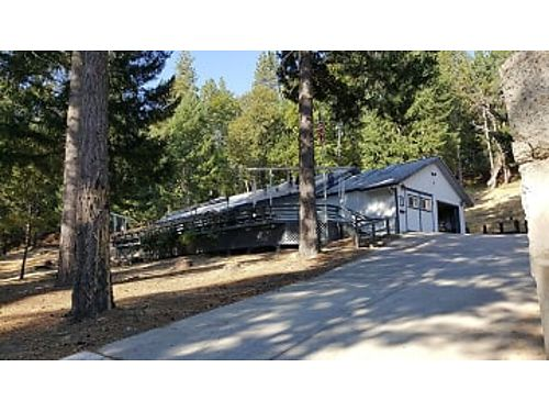WINTER Equipped  Updated 3-bedroom plus office 3-bath home on 2285 acres 2-arcels garage  sho