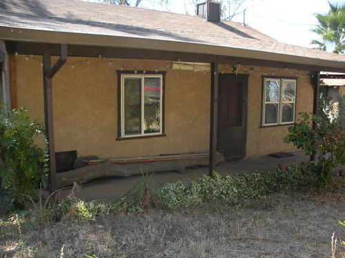 GREAT RENTAL Shasta Lake 2-bedroom 1-bath sits on large lot 1057sf wood stove 150000 Call