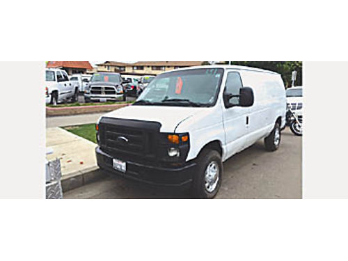 2009 FORD E350 XLT - 0703A24336 10995 Bad or No credit Matricula OK SBCARCO 1001 West Main St