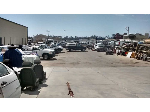 VENTURA TRUCK SUV DISMANTLERS New  Used Truck and SUV parts large selection o