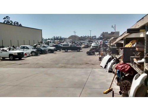 VENTURA TRUCK SUV DISMANTLERS, NEW & USED ...
