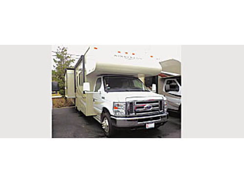 2016 WINNEBAGO 27Q OR 31H - C Class Motorhomes from 79995 - SALE - 69995 Choose from A111577
