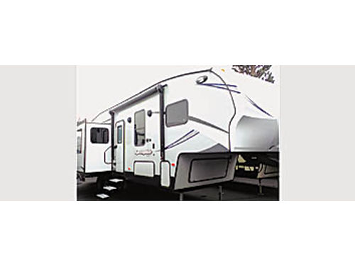 2017 SPRINGDALE 253 SW - 3 slides 103395 From - 37995 Now On Sale - 29995 PACIFIC COAST RV