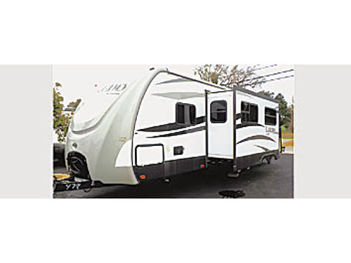 2016 LAREDO 28BH - TRAVEL TRAILER bunks slide 606478 From 38657 On Sale - 27995 PACIFIC C