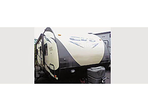 2016 FOREST RIVER EVO 200RD - 0700045 From 29250 On Sale - 19995 PACIFIC COAST RV 2850 El C