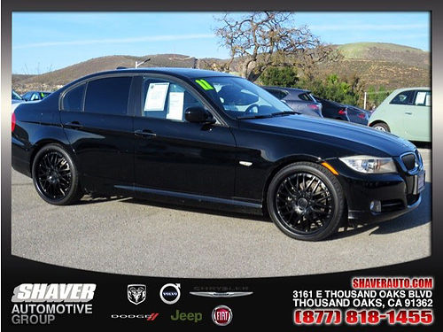 2011 BMW 328I - low miles loaded with options must see call for details hurry wont last M776