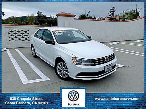 2015 VW JETTA 18t SE - compare to new huge savings CERTIFIED auto power opt mp3cd bluetooth
