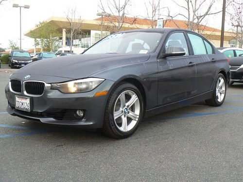 2014 BMW 328I - loaded with options on sale now 108688-hp2806 18994 Honda of Thousand Oaks 8