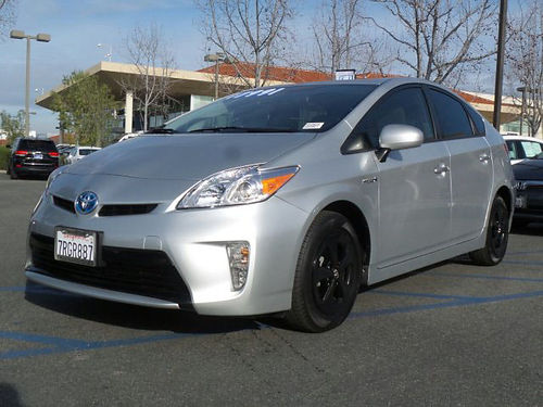 2015 TOYOTA PRIUS TWO - Must see MGRS SPECIAL gas saver 409741hp2829 15992 Honda of Thousan