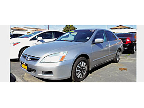 2006 HONDA ACCORD - Reliable great transportation 7995 0712703664 Bad or No credit Matricula