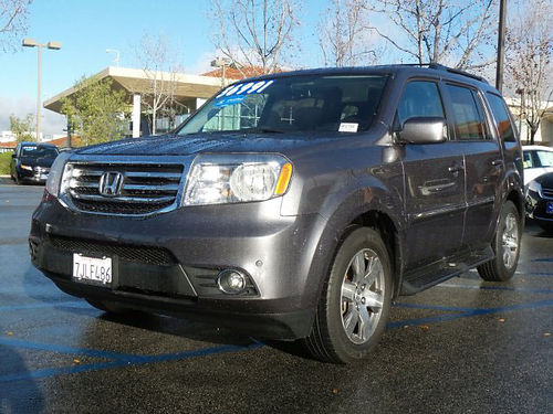 2015 HONDA PILOT - certified nicest in town On sale now call 024926-HP2782 34994 Honda of T