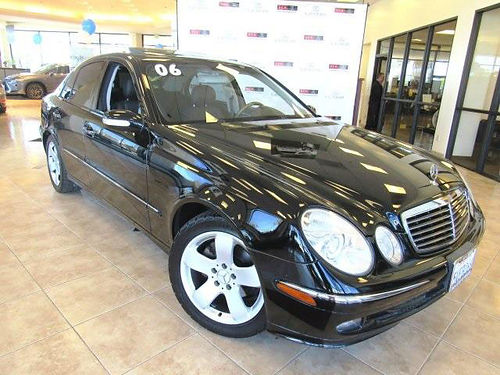 2006 mercedes e350 cars and vehicles oxnard ca for Oxnard mercedes benz used cars