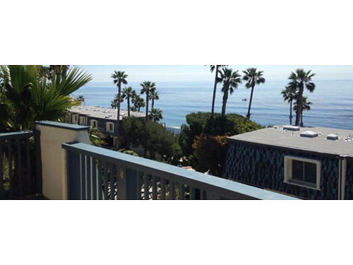 MALIBU Gated ocean frnt Condo 22 opened up as 1 bdrm appox 1000 sq ft granite kitch hdwd flrs