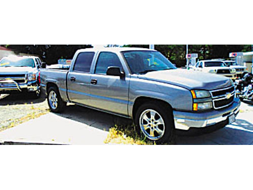 2007 CHEVY SILVERADO - Only 118K miles 20 factory wheels 4 DVD player 135117 11500 KARS with