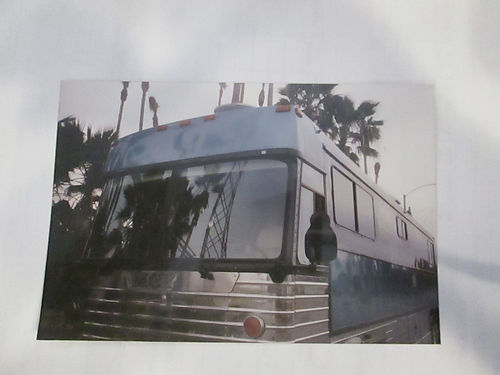1974 MCI 8 Converted in 2000 Oak 10 KW needs 5000 in repairs batteries  front glass selling