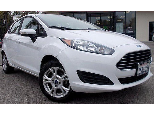 2015 FORD FIESTA - High performance auto shift MP3CD Bluetooth exciting 211486LSR0139 1088