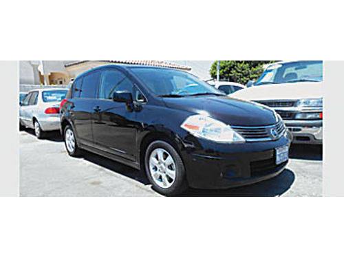 2008 NISSAN VERSA - Economical  affordable 1252446769 4995 Bad or No credit Matricula OK SBC