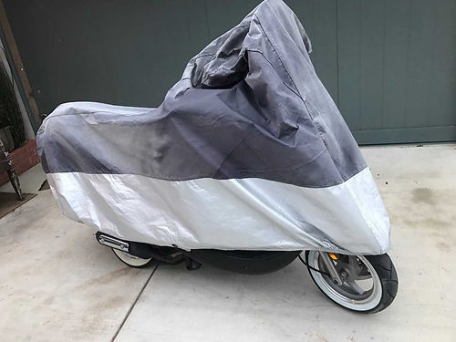 2016 LANCE SCOOTER, LIKE NEW W/LESS THAN ...