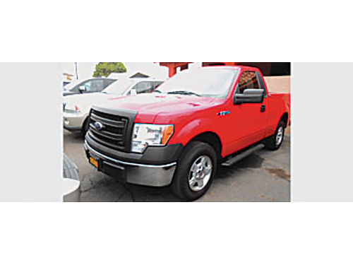 2013 FORD F150 XLT - AT loaded one owner V6 37 loaded 14995 E30067 Bad or No credit Mat