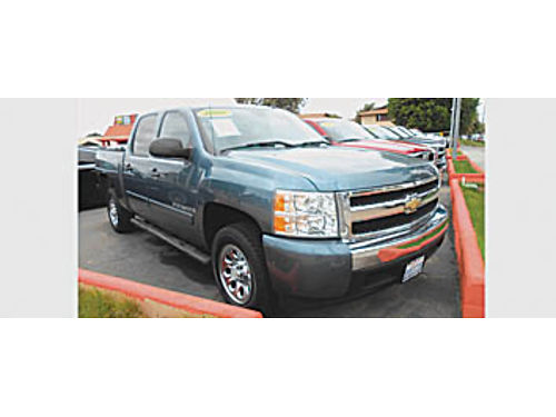 2008 CHEVY SILVERADO LS - One owner mint condition only 50K miles 203928 21995 Bad or No cre
