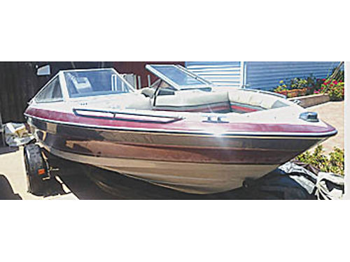 MARINE BOAT seats 8 people just needs battery trailer included 2000 obo