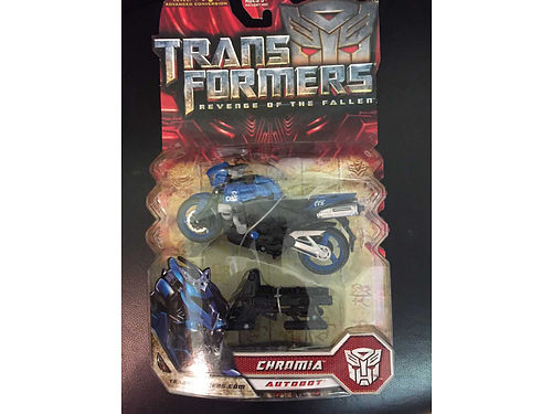 MOVIE VEHICLE, AUTHENTIC TRANSFORMER USED ONSCREEN IN ...