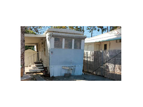 MOBILE HOME 1 Bed1 bth in Ojai Mobile Home Park low space rent Updated interior full kitch Hrd