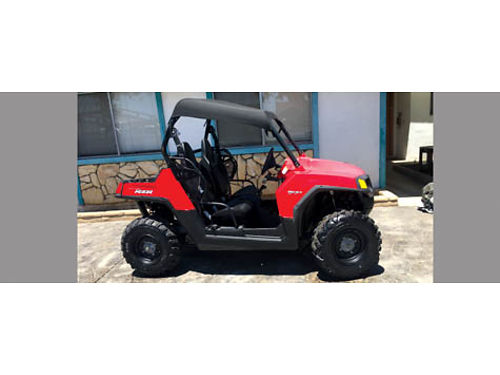 2008 POLARIS RAZOR 800 used 40 hrs - hardly used 4x4 all stock great cond in  out 55 MPH top s