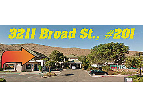 TRADE EXPRESS MAGAZINE - 3211 Broad St 201 San Luis Obispo In the CrossRoads Center at Orcutt