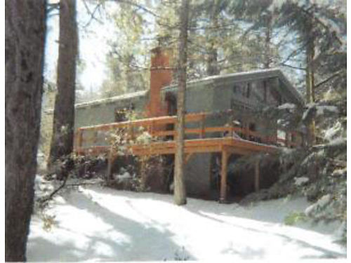 THE NEARBY FAR-AWAY PLACE CABIN FOR SALE Beautiful 985 sq ft 2  1 on  acre lot great location