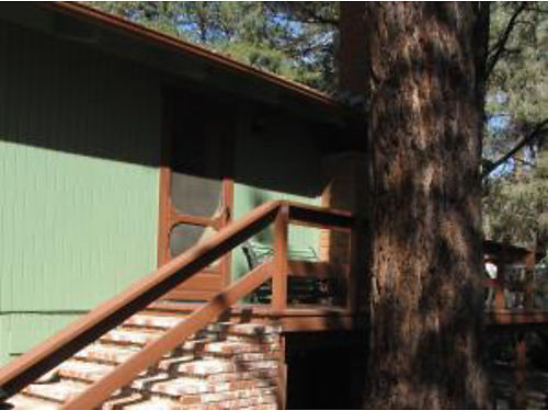 THE NEARBY FAR-AWAY PLACE CABIN FOR SALE, ...