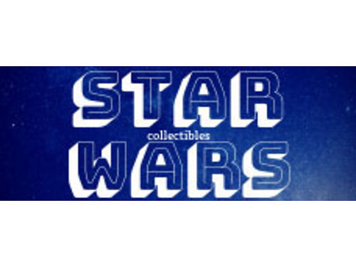 STAR WAR COLLECTIBLE TOYS 1st  2nd Gen action toys ships figures some GI Joes 90 still in pk